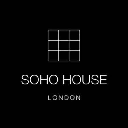 Soho House London Logo