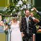 Emma-heath-wedding-ceremony-exit